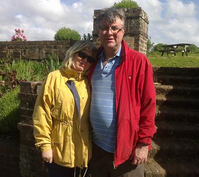 CC Family: Alan Locke